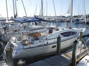Used Jeanneau 45DS Cruiser Sailboat For Sale