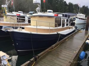 Used Ranger Tugs 25 SC Trawler Boat For Sale