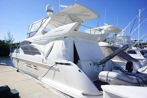 Used Azimut 50 Motor Yacht For Sale