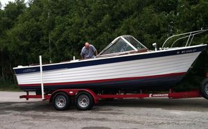 Used Chris-Craft Sea Skiff Antique and Classic Boat For Sale