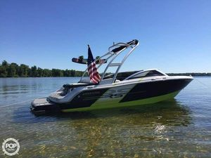 Used Four Winns H 180 RS Ski and Wakeboard Boat For Sale