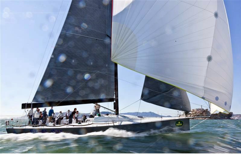 Used Tp 52 Transpac 52 Racer and Cruiser Sailboat For Sale