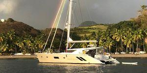 Used Knysna 500 Catamaran Sailboat For Sale
