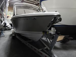 Used Pursuit DC 265 Dual Console Cruiser Boat For Sale