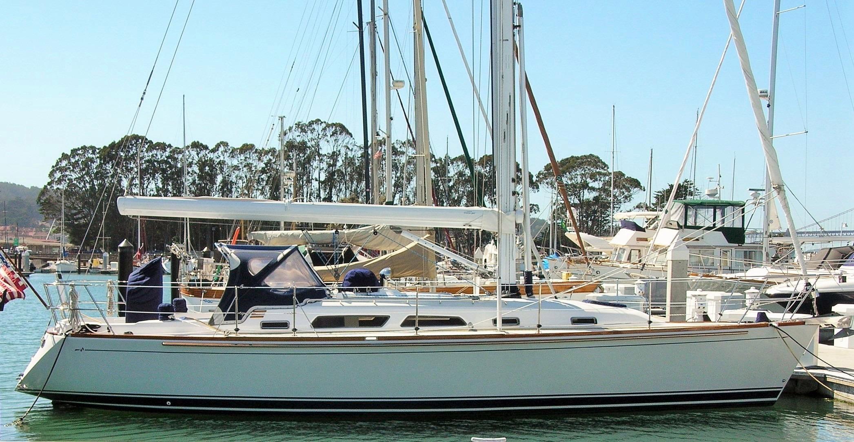 Used Sabre 386 Sloop Sailboat For Sale