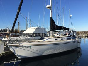 Used Catalina 36 MK 1 Sloop Sailboat For Sale