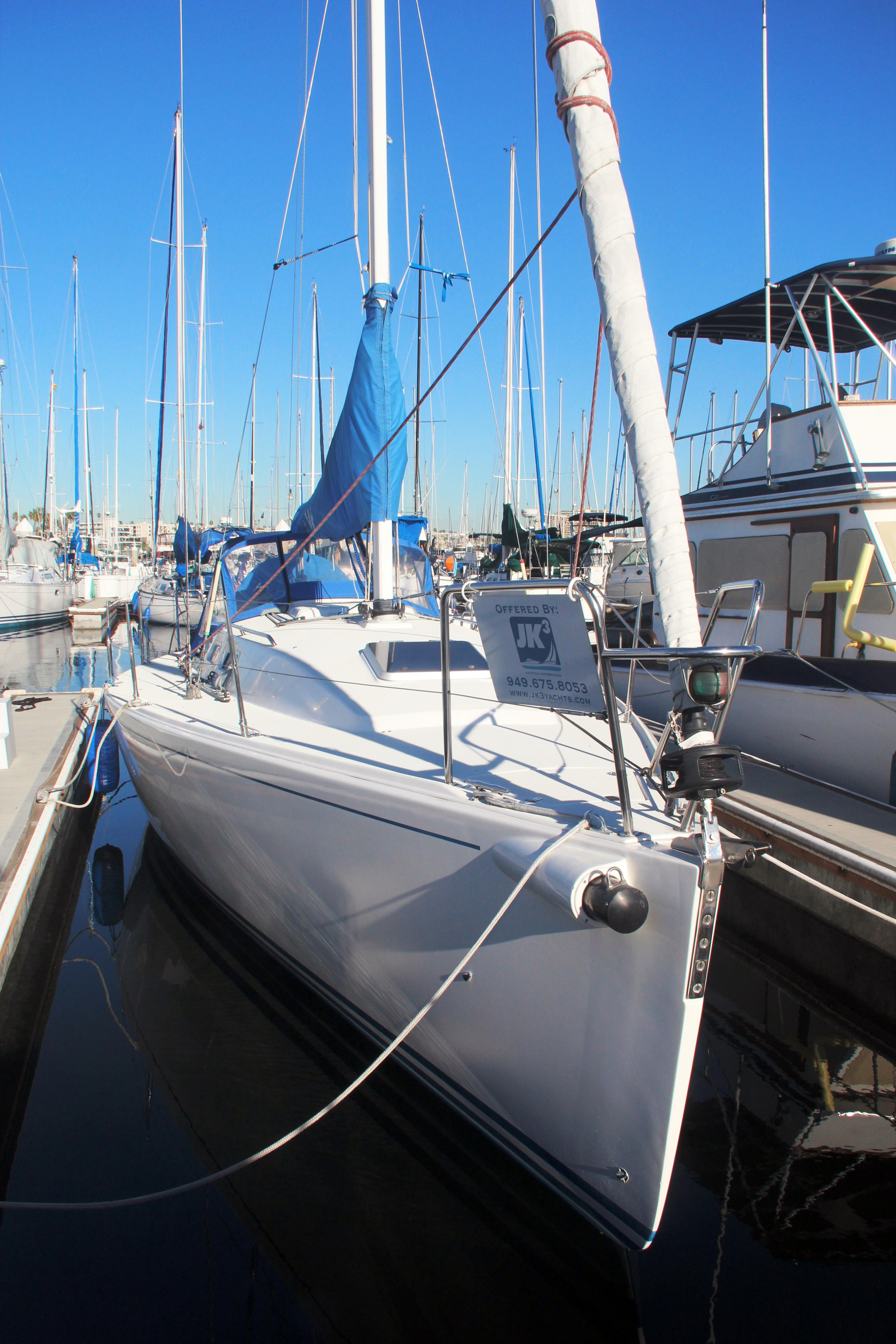 Used J Boats J109 J 109 J109 Racer and Cruiser Sailboat For Sale