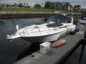 Used Sea Ray 440 Express Motor Yacht For Sale