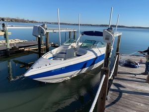Used Wellcraft 260 Excalibur Bowrider Boat For Sale