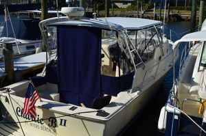 Used Mainship Rum Runner Trawler Boat For Sale