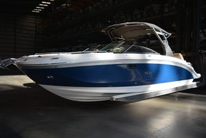 New Sea Ray SDX290SDX290 Deck Boat For Sale