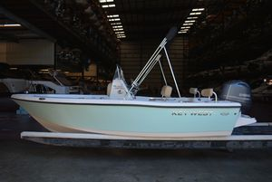 New Key West Boats, Inc. 176CC176CC Center Console Fishing Boat For Sale