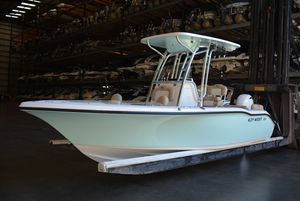 New Key West Boats, Inc. KW219FSKW219FS Center Console Fishing Boat For Sale