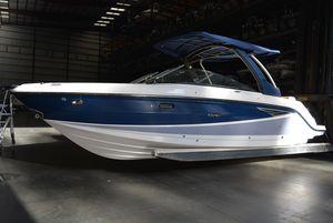 New Sea Ray SLX280SLX280 Bowrider Boat For Sale