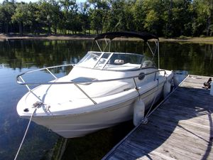 Used Scout Abaco 222 Cuddy Cabin Boat For Sale