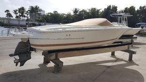 Used Chris-Craft Speedster Passenger Boat For Sale