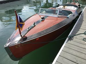 Used Hacker-Craft Family Edition Passenger Boat For Sale