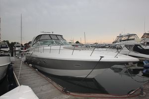 Used Cruisers Yachts 460 Express Motor Yacht For Sale