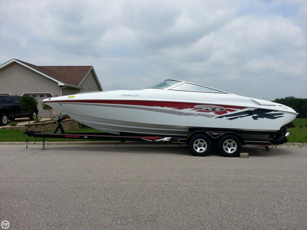 Used Baja 275 Performance High Performance Boat For Sale
