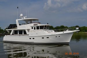 Used Selene 54DH Trawler Boat For Sale