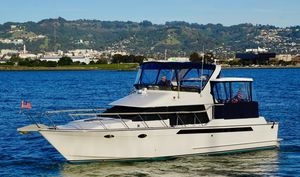 Used Ocean Alexander 440 Motor Yacht For Sale