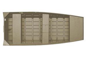 New Lowe L1448T JonL1448T Jon Boat For Sale