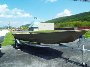 New Lowe L1852MT AuraL1852MT Aura Jon Boat For Sale
