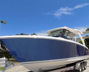 New Tiara Sport 34 LS Motor Yacht For Sale