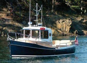 Used Ranger Tugs R-21ec Cruiser Boat For Sale