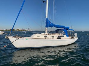 Used Morgan Other Sailboat For Sale