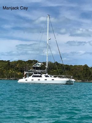 Used Prout Quasar Cruiser Sailboat For Sale