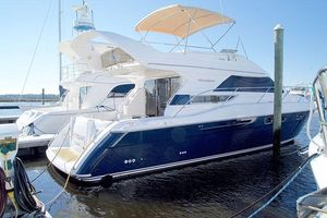 Used Viking 46 Princess Motor Yacht For Sale