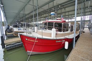 Used Ranger Tugs R25 Downeast Fishing Boat For Sale