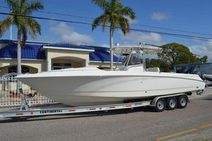 Used Wellcraft 35 Scarab35 Scarab Center Console Fishing Boat For Sale