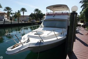 Used President 425 Sun Deck Aft Cabin Boat For Sale