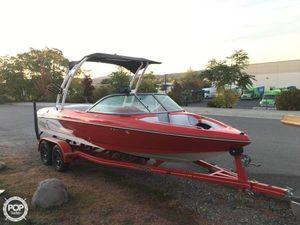 Used Sanger V215 S Bowrider Boat For Sale