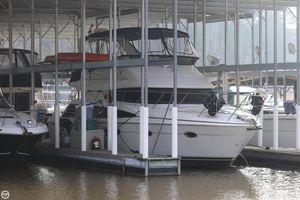 Used Carver 42 Super Sport Express Cruiser Boat For Sale