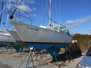 Used Sabre MK2 Cruiser Sailboat For Sale