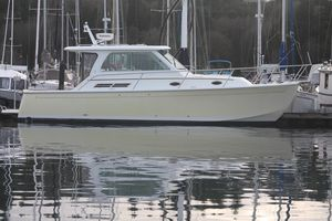 Used Back Cove 33 Commercial Boat For Sale