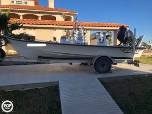 Used Explorer 19 T.V. Center Console Fishing Boat For Sale