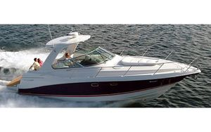 Used Four Winns 378 Vista Motor Yacht For Sale