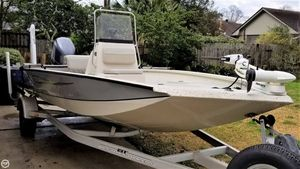 Used Xpress 20 H20B Bay Boat For Sale