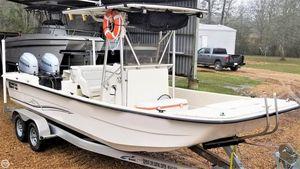 Used Carolina Skiff 24 Skiff Fishing Boat For Sale