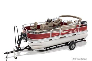 New Sun Tracker Bass Buggy 18 DLXBass Buggy 18 DLX Pontoon Boat For Sale