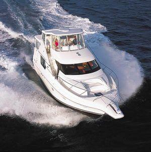 Used Silverton 453 Motor Yacht Motor Yacht For Sale