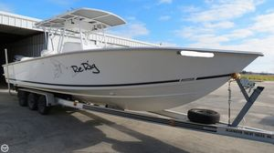 Used Jupiter 31 Open Center Console Fishing Boat For Sale