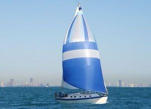 Used Endeavour 32 Sloop Cruiser Sailboat For Sale