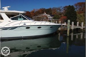 Used Tiara 3500 Open Hardtop Sports Fishing Boat For Sale