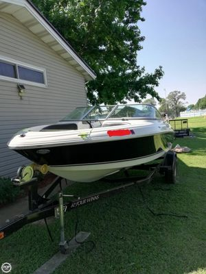 Used Four Winns H180 Bowrider Boat For Sale