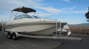 Used Nauticstar 232 DC Sport232 DC Sport Deck Boat For Sale